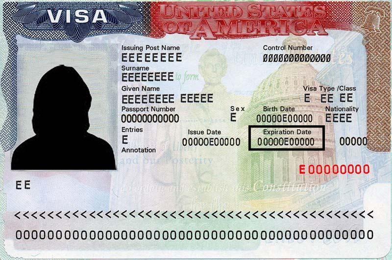 como tirar o visto americano - 10