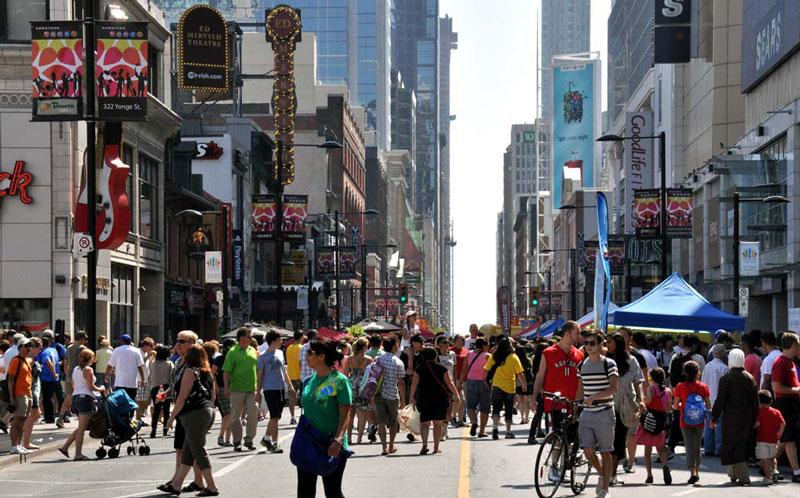 Razões para o Canadá ser o SEU destino de intercâmbio: diversidade cultural