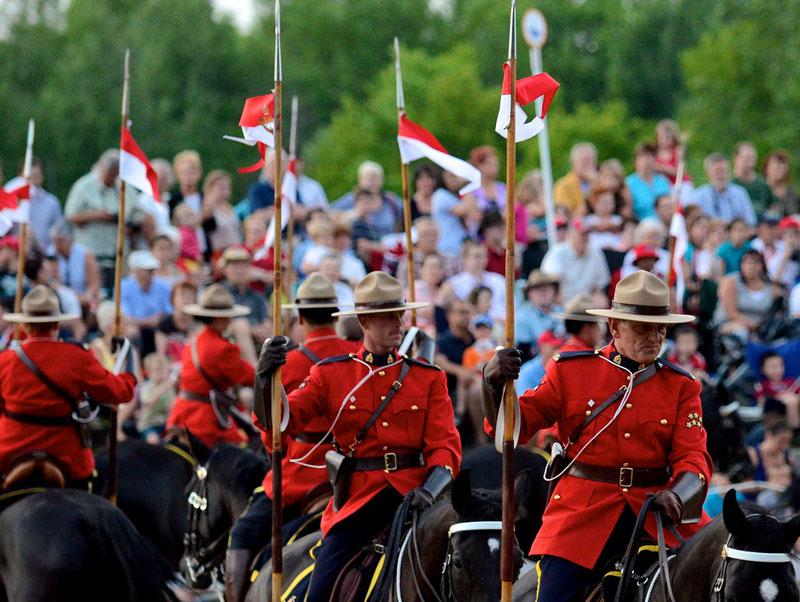 Razões para o Canadá ser o SEU destino de intercâmbio: segurança