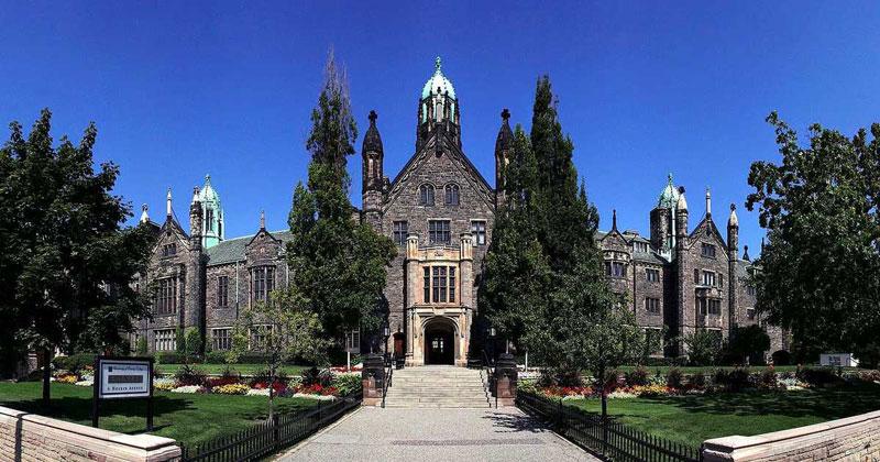 Razões para o Canadá ser o SEU destino de intercâmbio: universidades