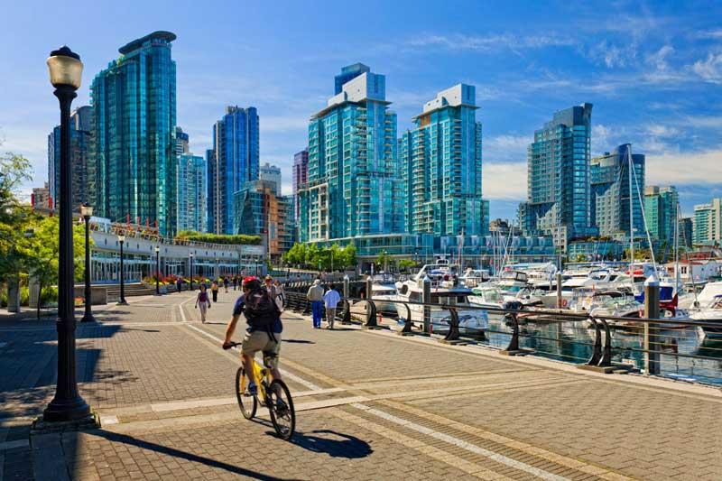Quanto custa um intercâmbio no Canadá - Toronto