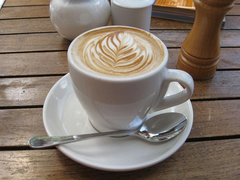 os melhores cafés do mundo - café australiano