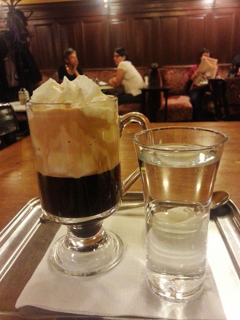 os melhores cafés do mundo - café bélgica e alemanha