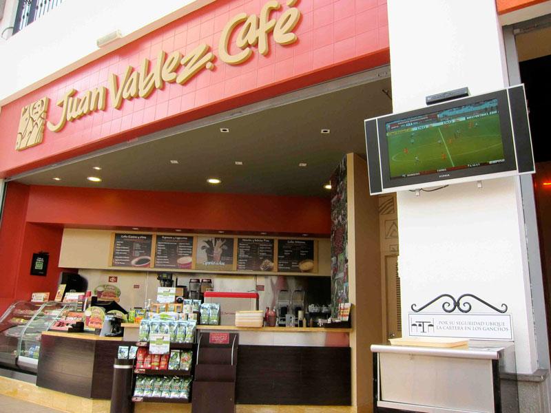 os melhores cafés do mundo - café colombiano