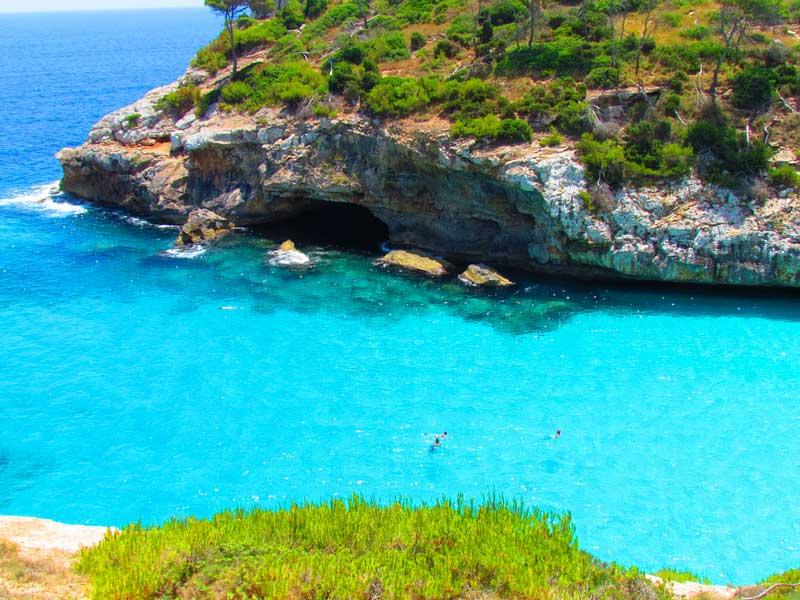 As 10 piscinas naturais mais bonitas do mundo - Egali