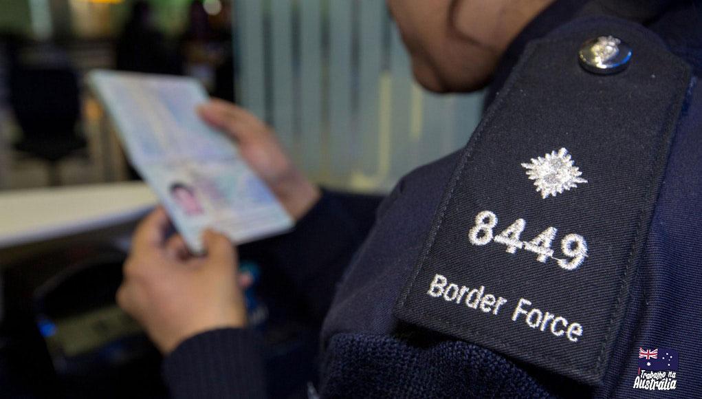 estudar e trabalhar na australia o que saber - imigração