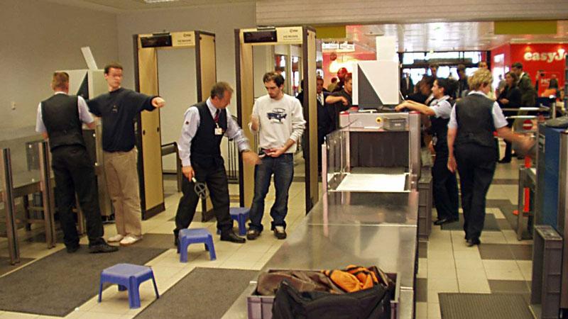 Situações irritantes aeroporto - 02