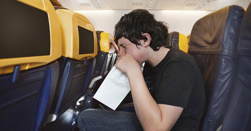 Situações irritantes aeroporto - 17