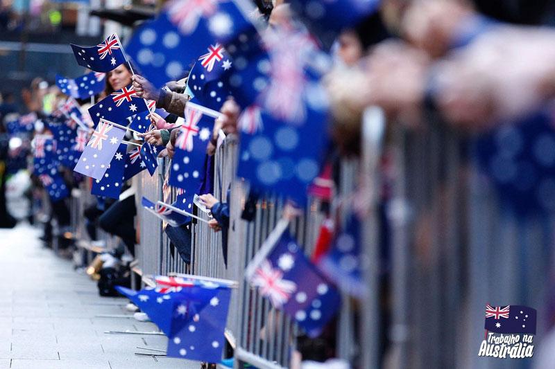 por que fazer intercâmbio na austrália - a experiência ideal