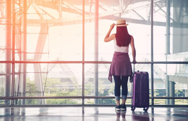 Dicas infalíveis para superar o medo de viajar sozinho - 01