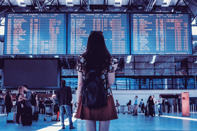 Dicas infalíveis para superar o medo de viajar sozinho - 02
