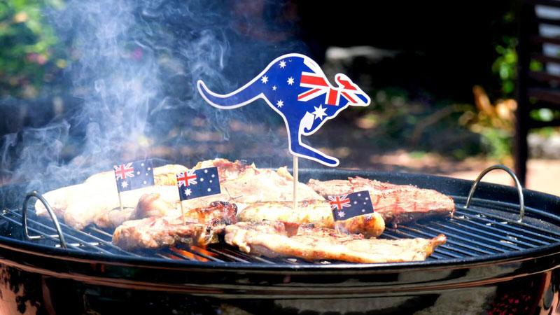 como é viver na austrália - barbie