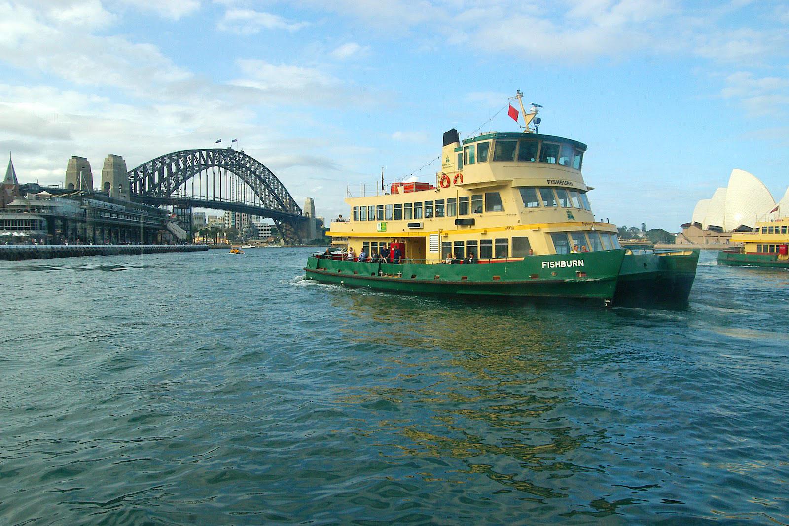 como é viver na austrália - transporte 02