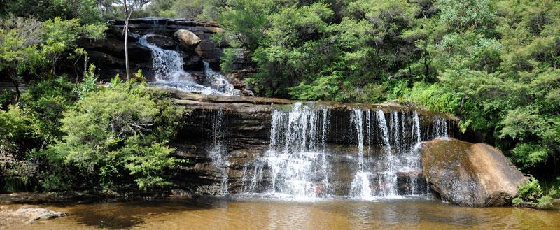 os melhores passeios para fazer na Austrália: Blue Mountains