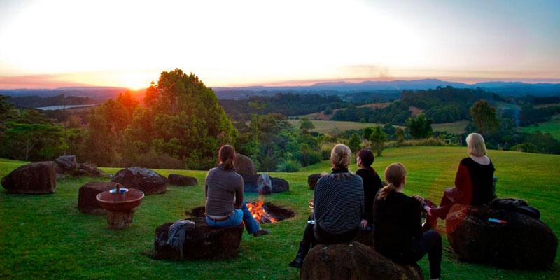 turismo na Austrália: Byron