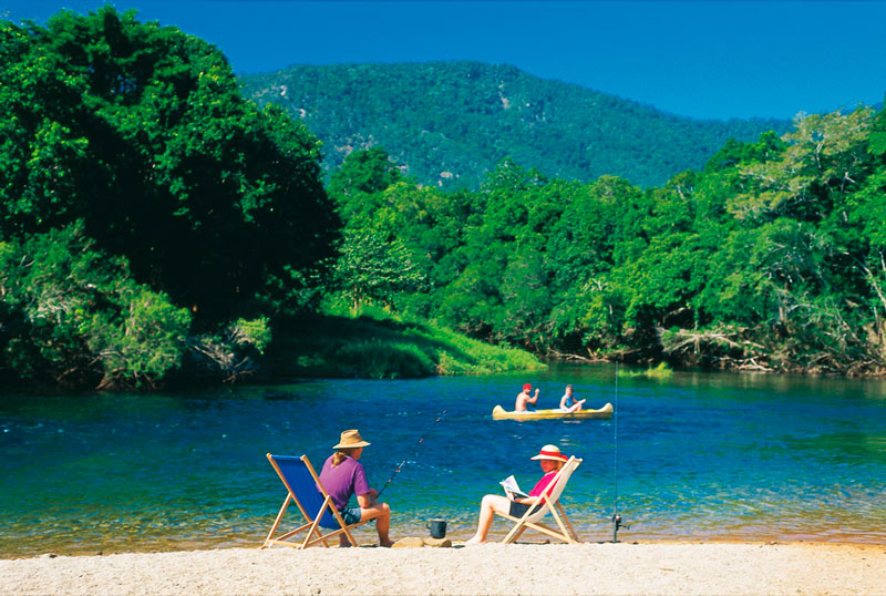 turismo na Austrália: Cairns