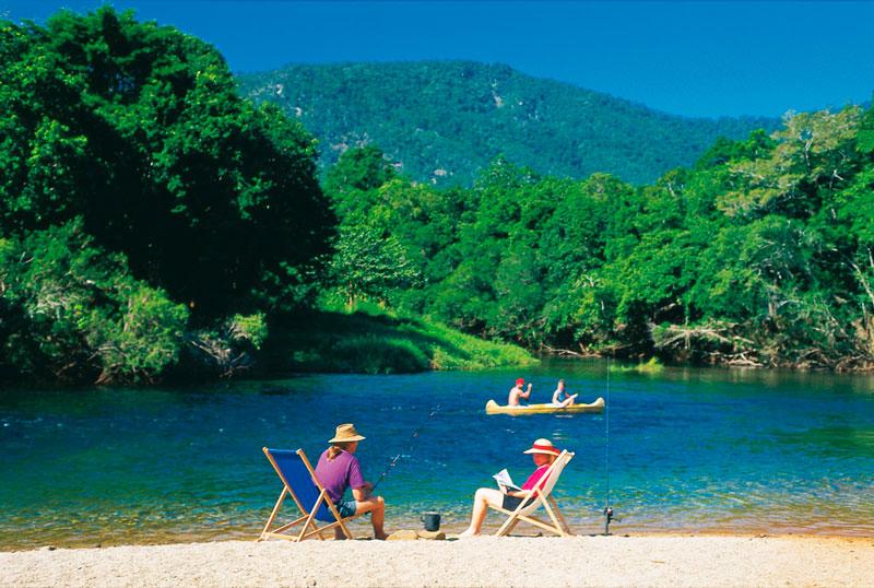 os melhores passeios para fazer na Austrália: Cairns