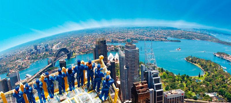 os melhores passeios para fazer na Austrália: Sydney