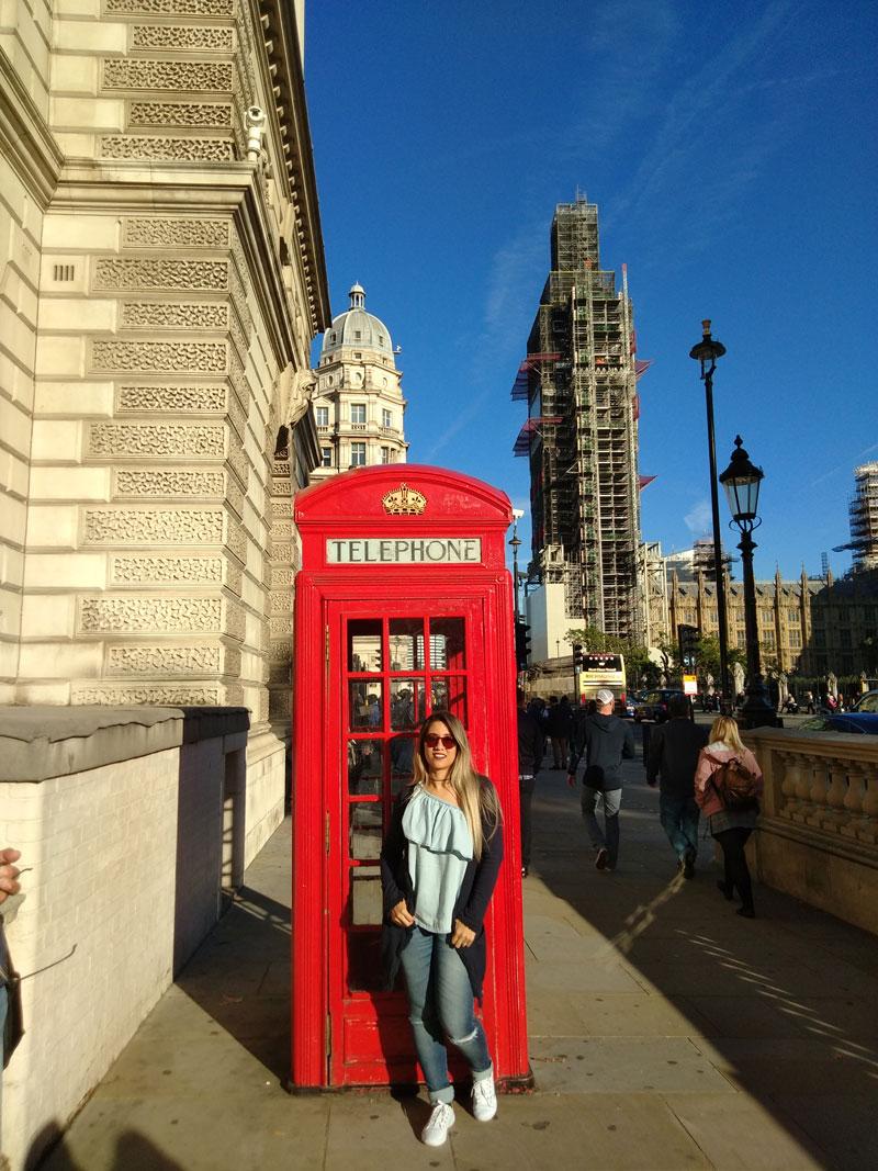 Meu intercâmbio em Londres por Luana - 04