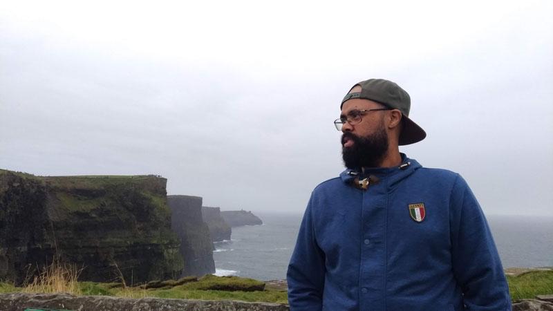 Meu intercâmbio em Galway - 04