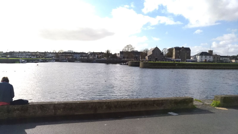 Meu intercâmbio em Galway - 05
