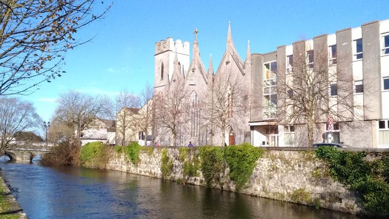 Meu intercâmbio em Galway - 01