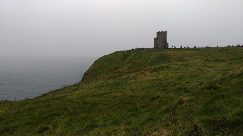 Meu intercâmbio em Galway - 03