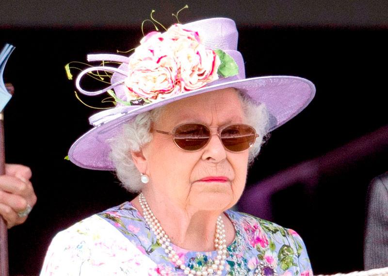 curiosidades sobre o reino unido - rainha Elizabeth