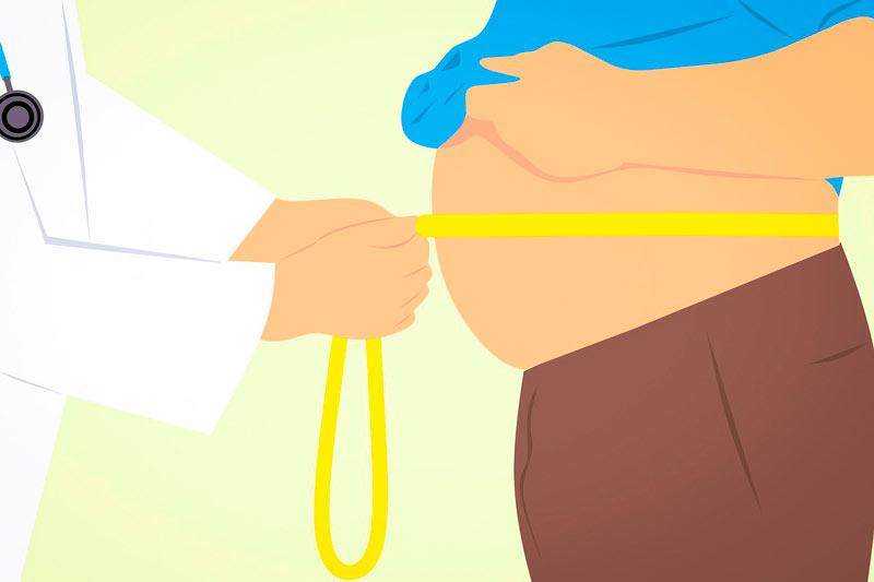 curiosidades sobre o reino unido - Taxa de obesidade UK