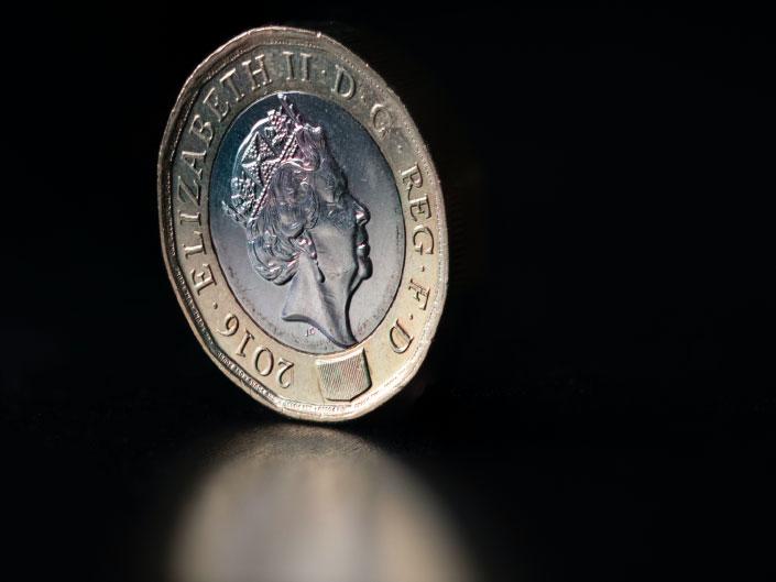 curiosidades sobre o reino unido - moeda