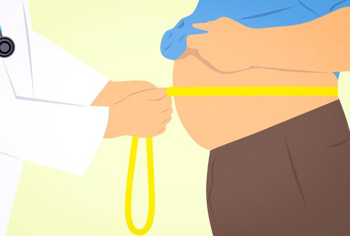 curiosidades sobre o reino unido - obesidade