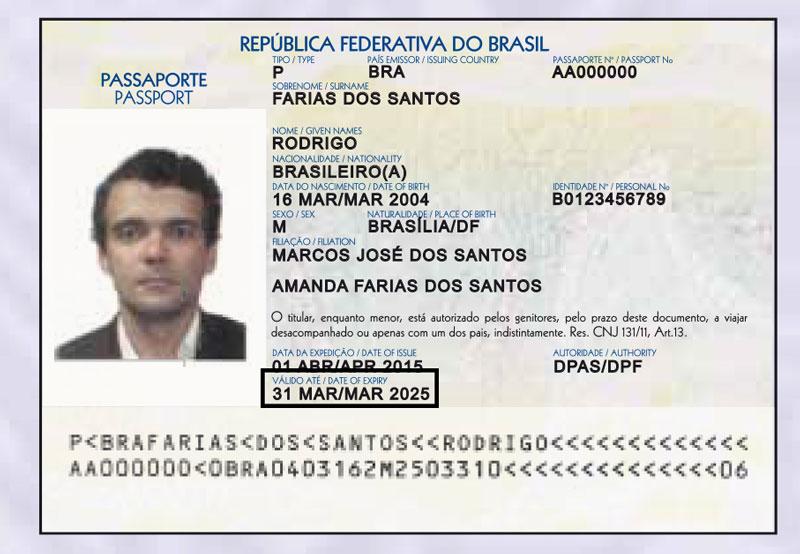 renovar passaporte - 01