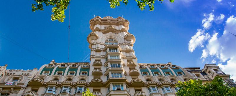 lugares mais bonitos de buenos aires - palacio barolo