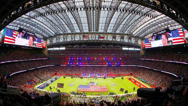 Cultura dos Estados Unidos - esportes