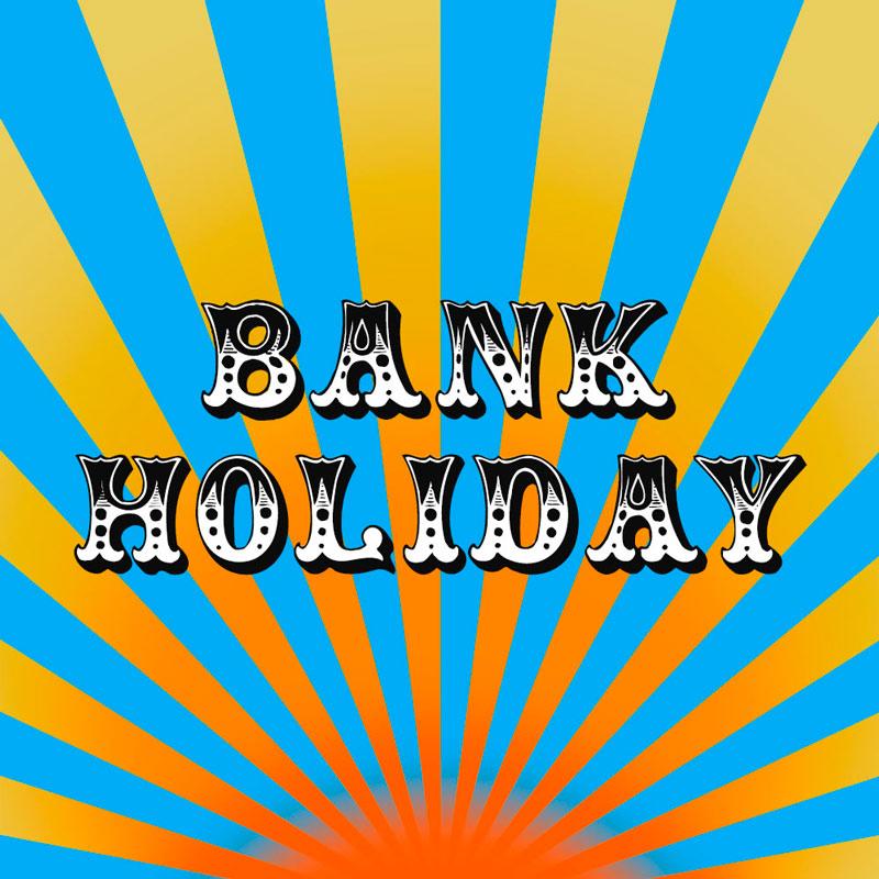 Feriados na Irlanda - Bank Holiday