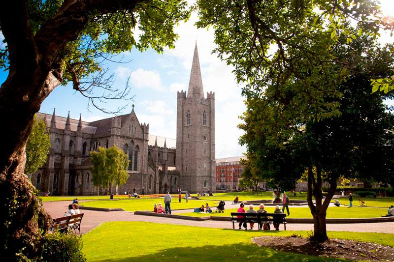 Feriados na Irlanda - Sexta-feira Santa