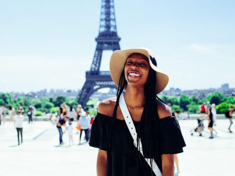 resoluções de ano novo para viajantes - pontos turísticos
