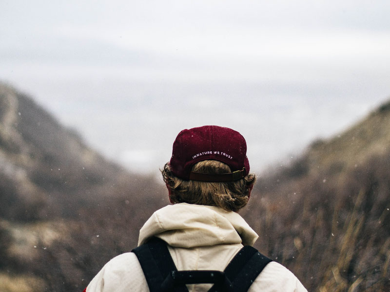 resoluções de ano novo para viajantes - saúde mental
