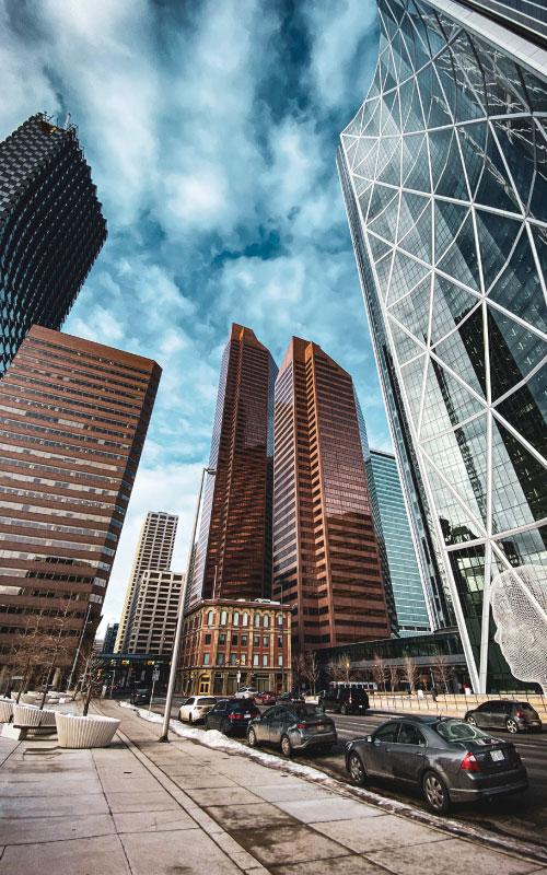 intercâmbio em Calgary - custo de vida