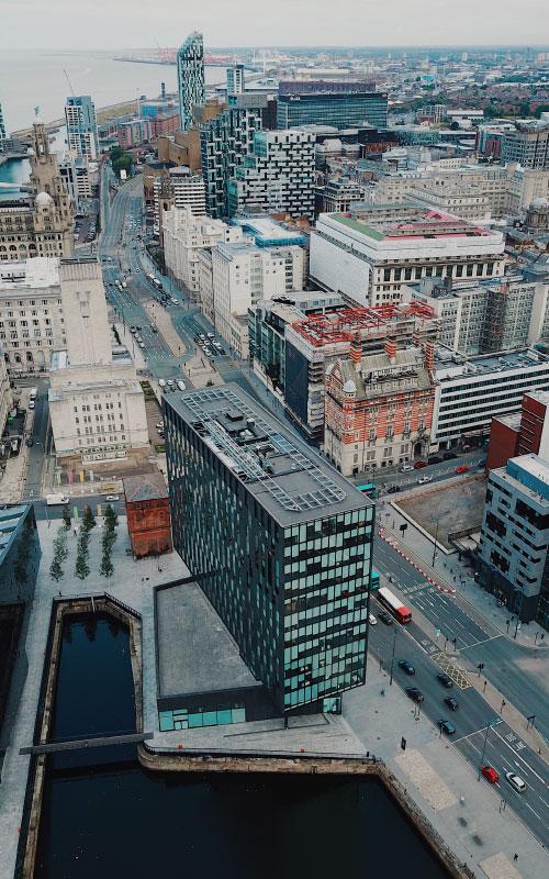 Motivos Para Fazer O Seu Intercambio Em Liverpool A Cidade Dos Beatles