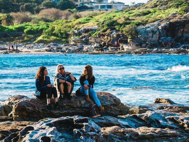 Destinos que todas as mulheres deveriam conhecer - Austrális