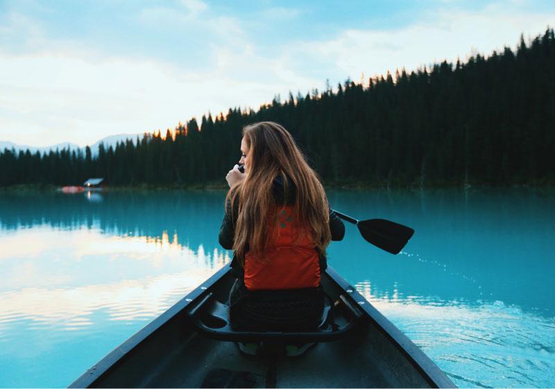 Destinos que todas as mulheres deveriam conhecer - Canadá