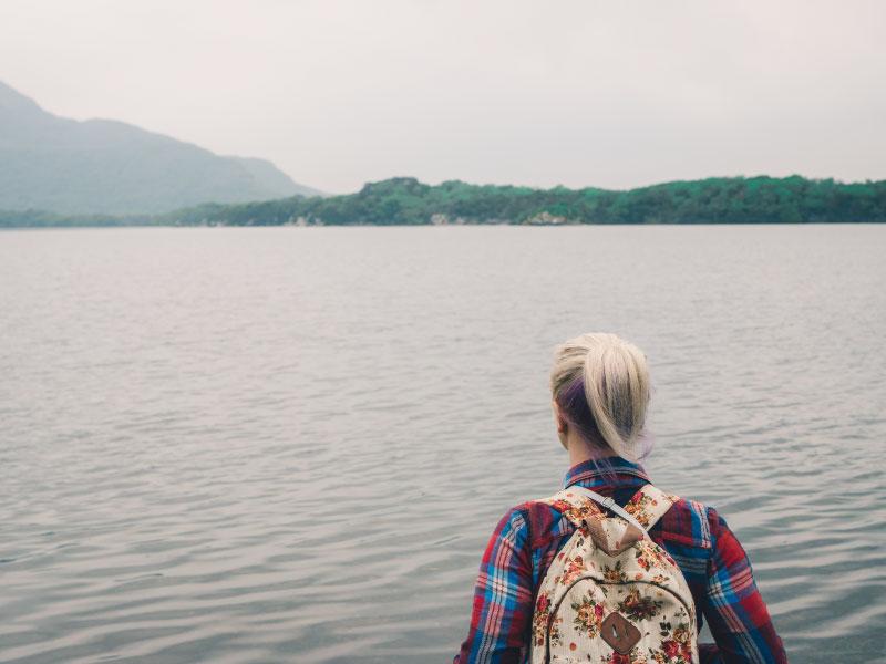 Destinos que todas as mulheres deveriam conhecer - Irlanda