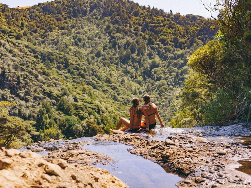Destinos que todas as mulheres deveriam conhecer - NZ